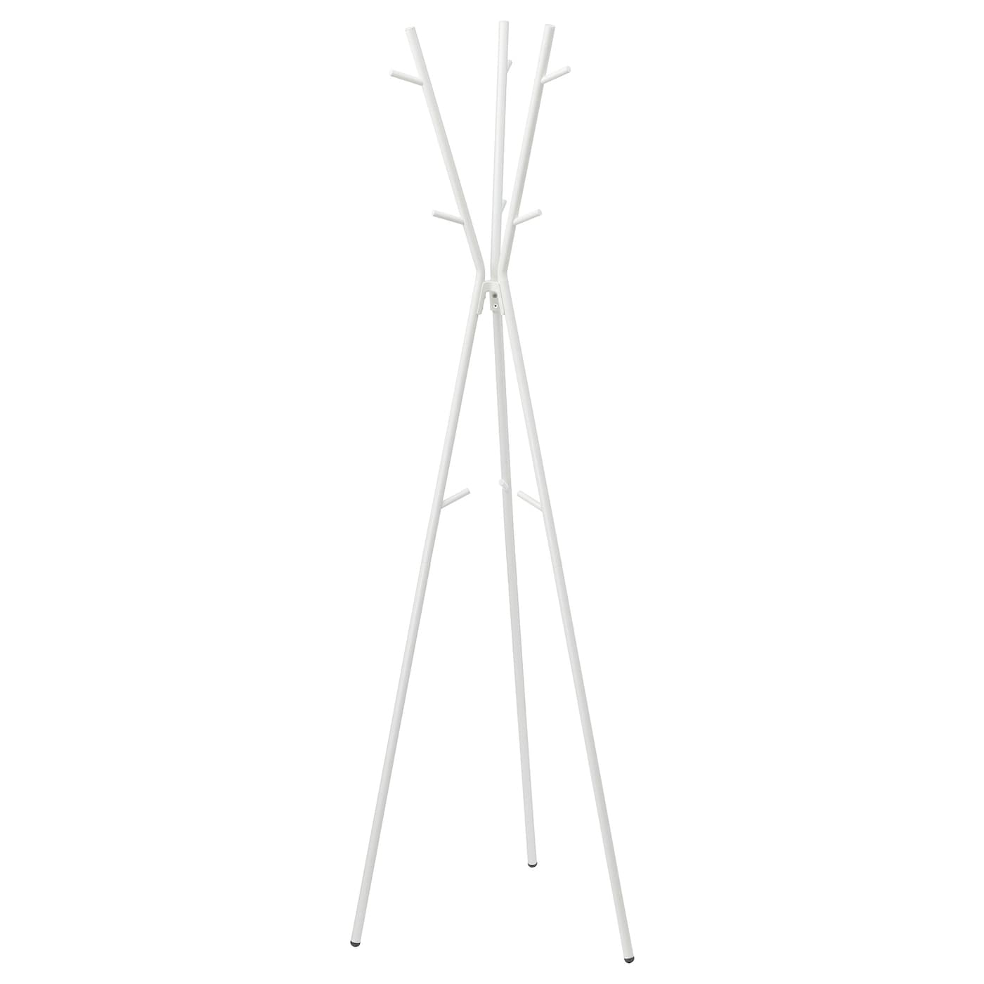 IKEA EKRAR hat and coat stand