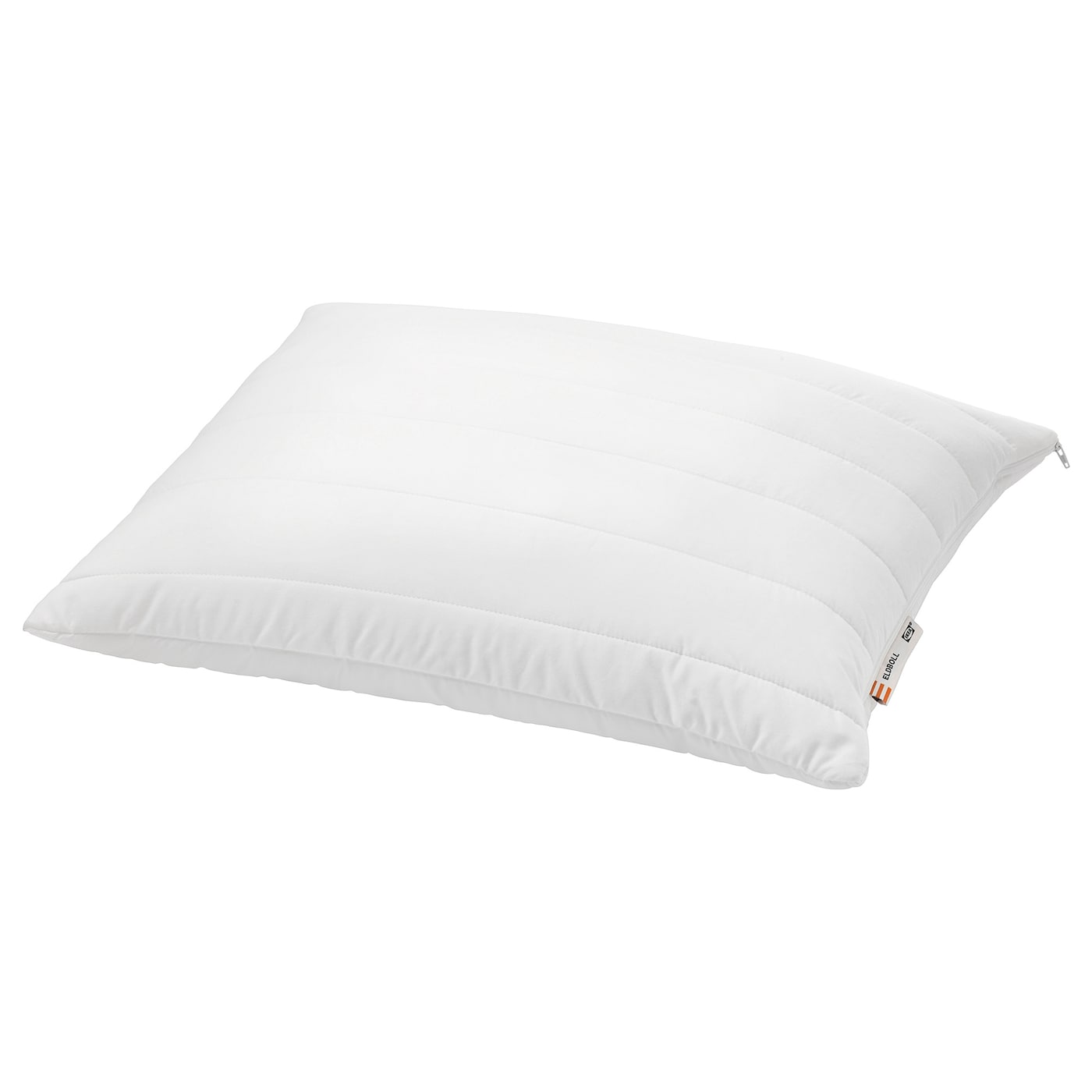 IKEA ELDBOLL memory foam/polyester pillow Choose this pillow if you are a back or side sleeper.