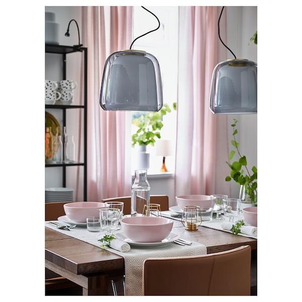 EVEDAL Pendant lamp, grey