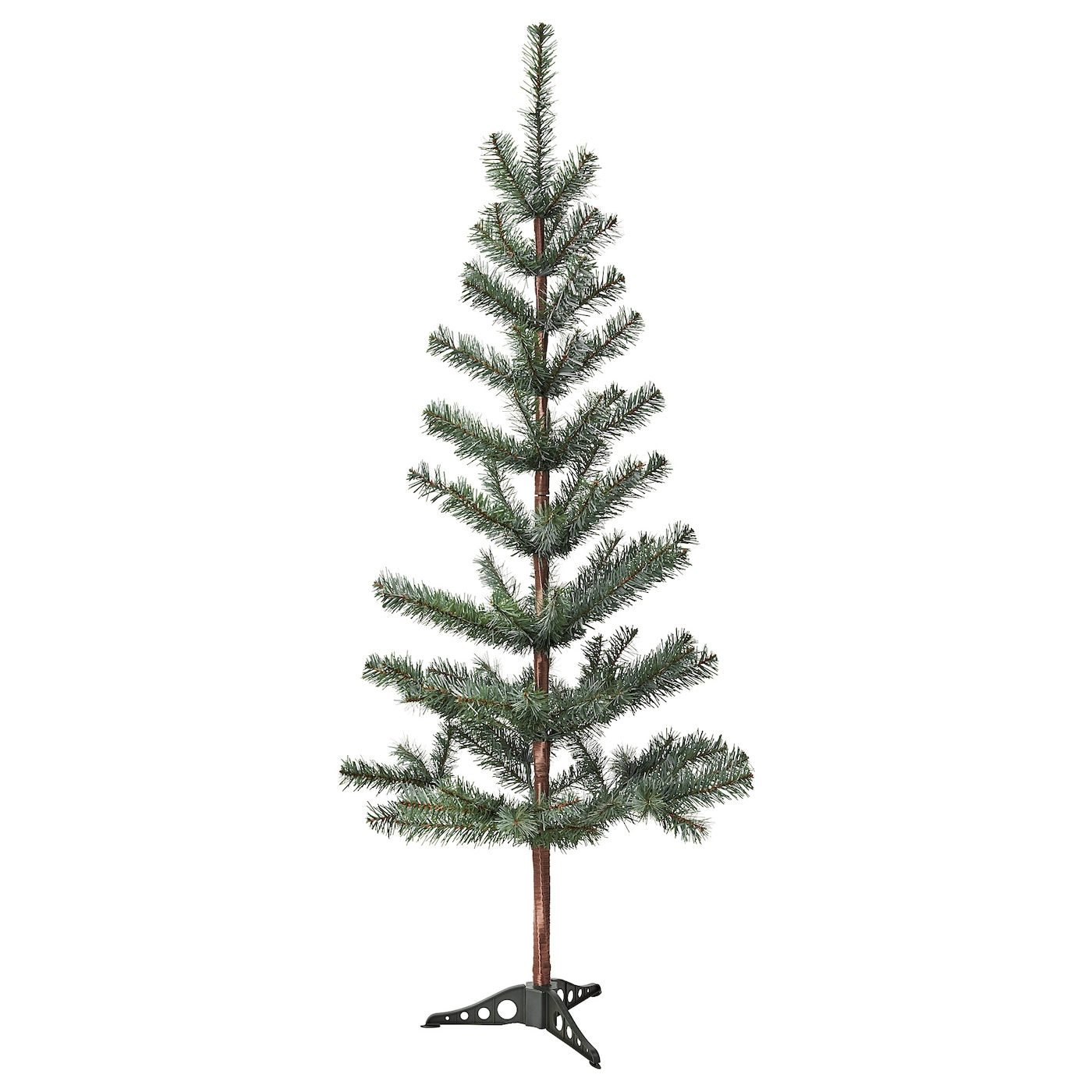 ikea fejka artificial plant a perfect christmas tree if you dont want to clean