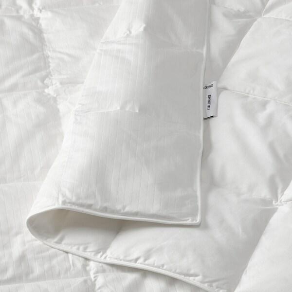 FJÄLLHAVRE Duvet, light warm, 150x200 cm