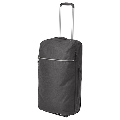 FÖRENKLA Duffle bag on wheels