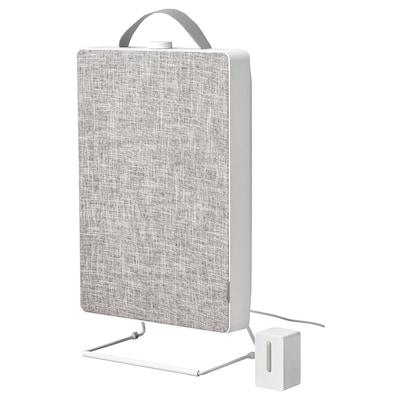 FÖRNUFTIG / VINDRIKTNING Air purifier/air quality sensor, white