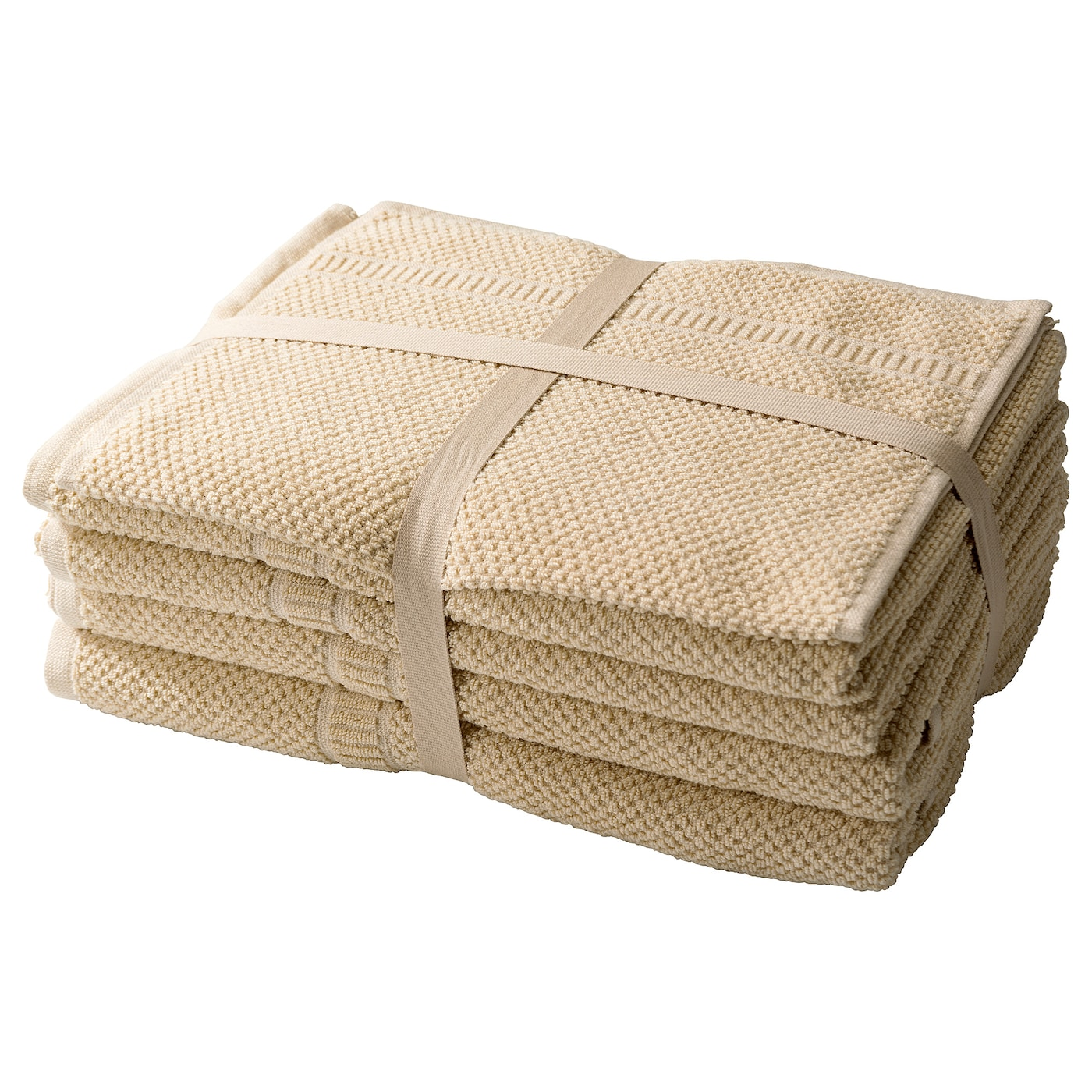 IKEA FRÄJEN towel, set of 5 The long, fine fibres of combed cotton create a soft and durable towel.