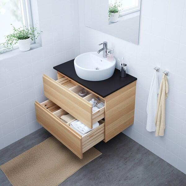 ikea meuble salle de bain godmorgon