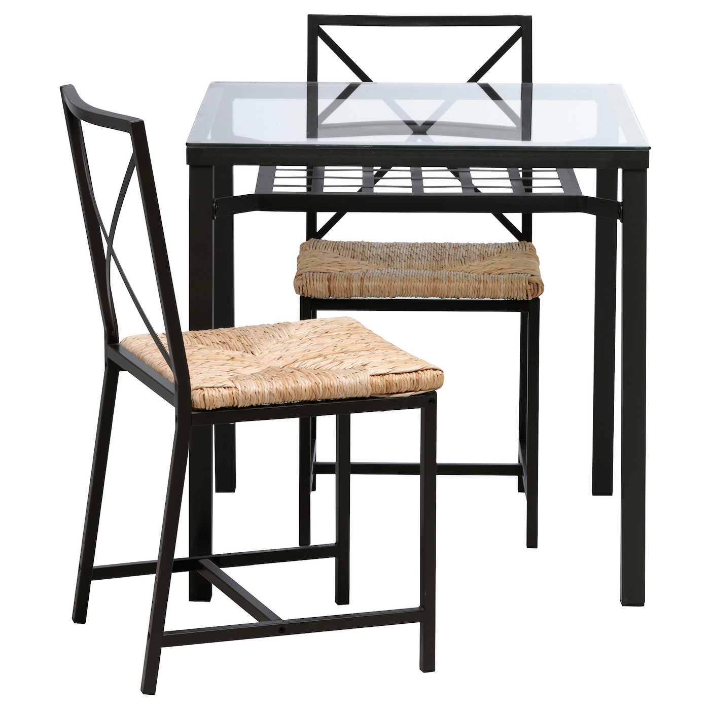 Ikea Glass Dining Table: Dining Sets