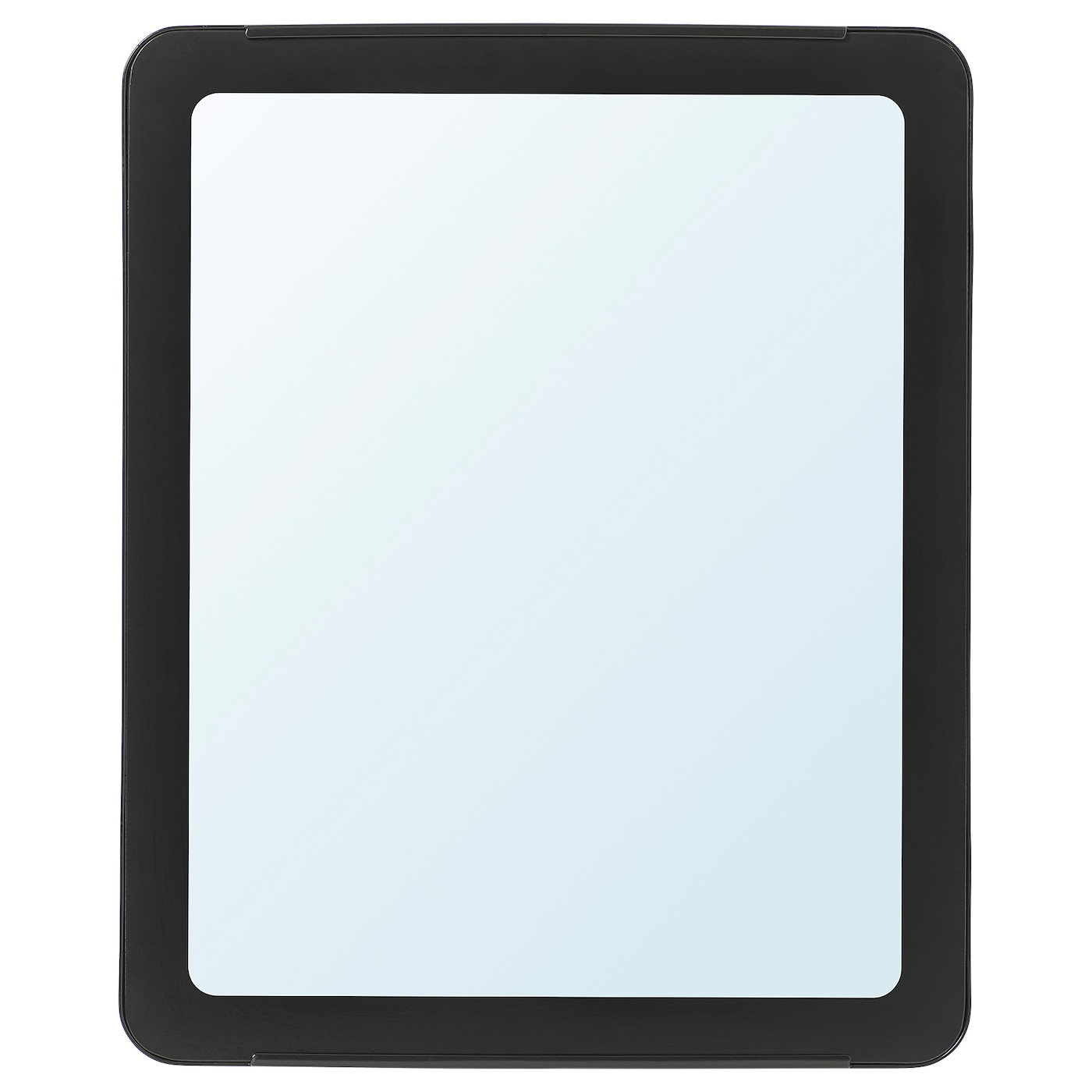 IKEA GRUA mirror Suitable for use in most rooms, and tested and approved for bathroom use.