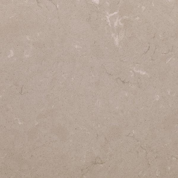 KASKER custom made worktop dark beige marble effect/quartz 100 cm 20 cm 300 cm 10.0 cm 135.0 cm 2.0 cm 1 m²