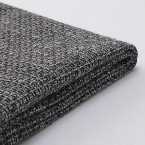 Cover: Lejde grey/black.
