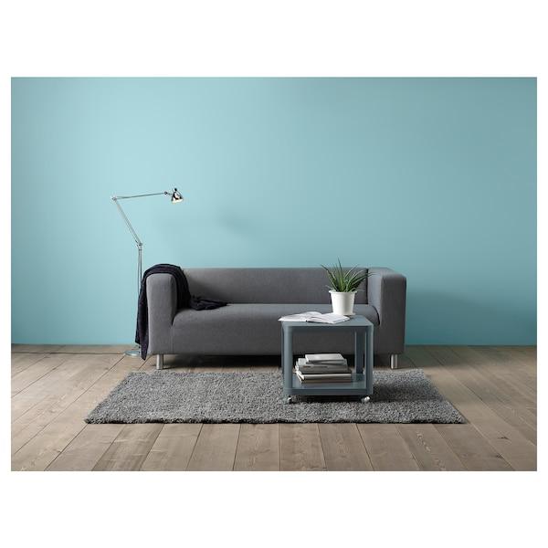 KLIPPAN 2-seat sofa, Vissle grey