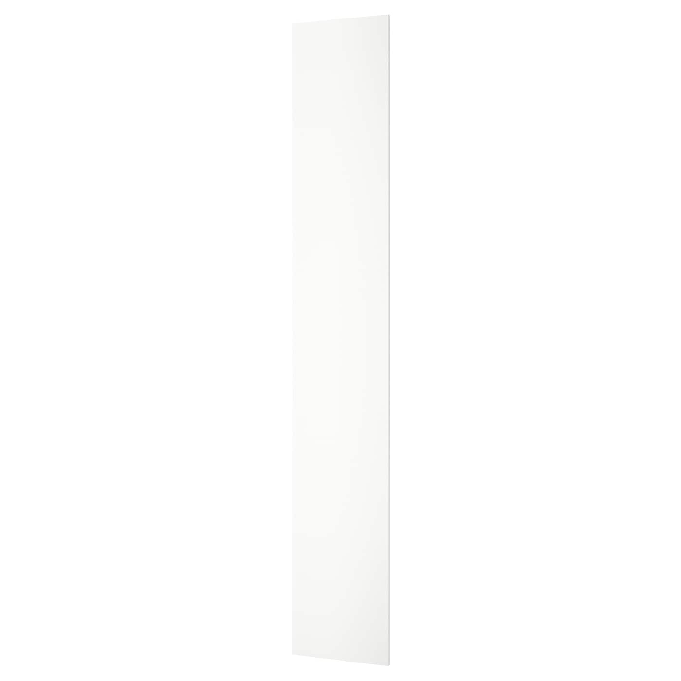 IKEA KUNGSBACKA cover panel 25 year guarantee. Read about the terms in the guarantee brochure.