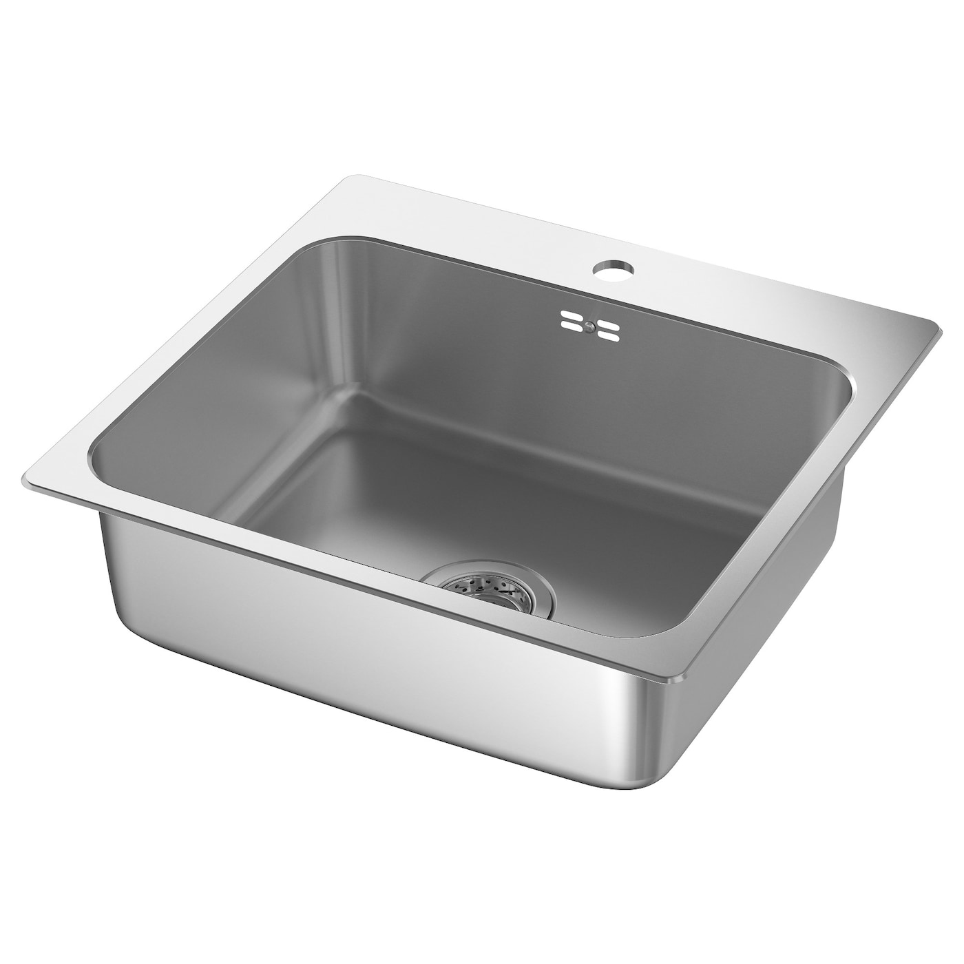 Ikea långudden inset sink 1 bowl 25 year guarantee read about the terms in