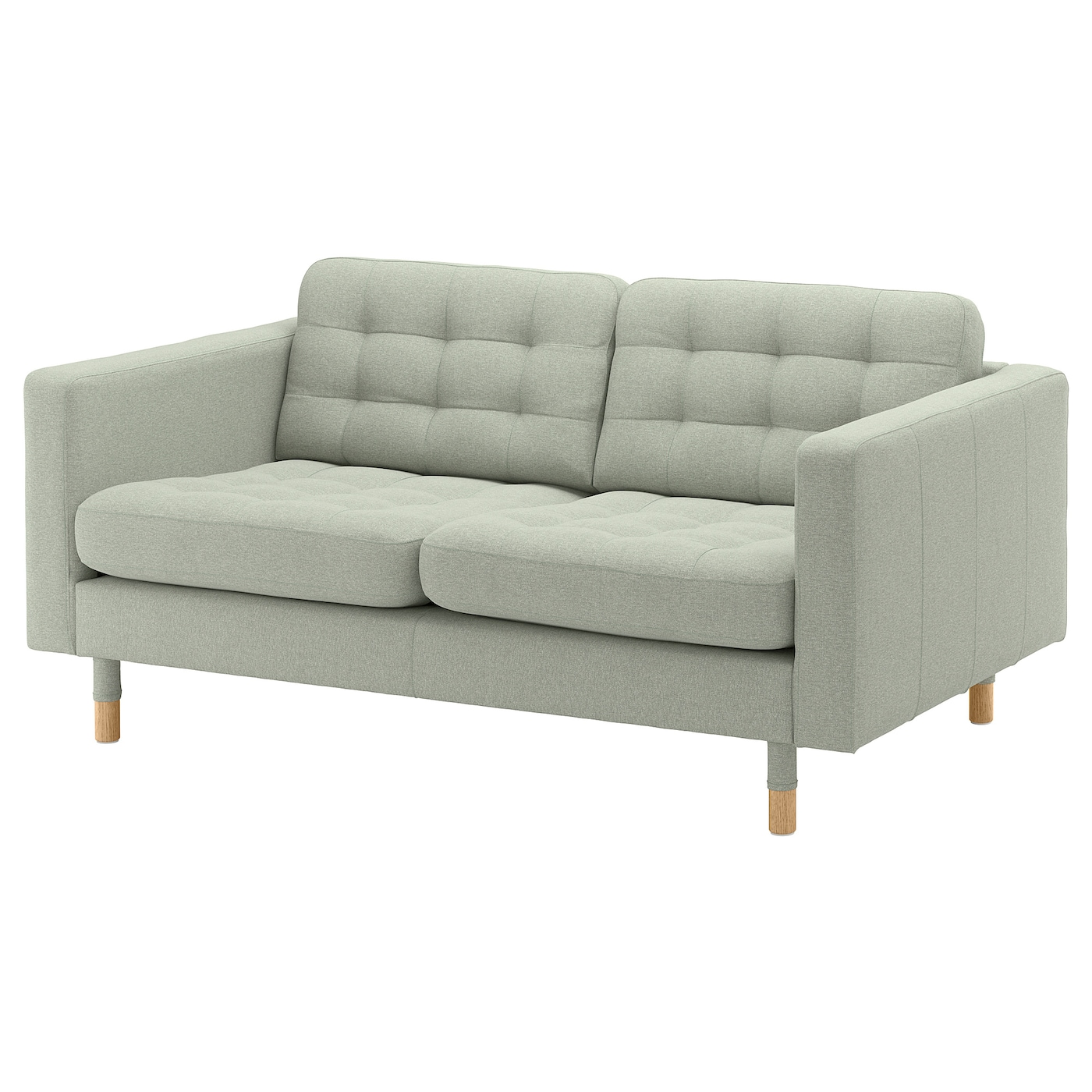 IKEA LANDSKRONA 2-seat sofa 10 year guarantee. Read about the terms in the guarantee brochure.
