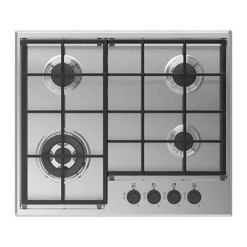 matm ssig gas hob ikea. Black Bedroom Furniture Sets. Home Design Ideas