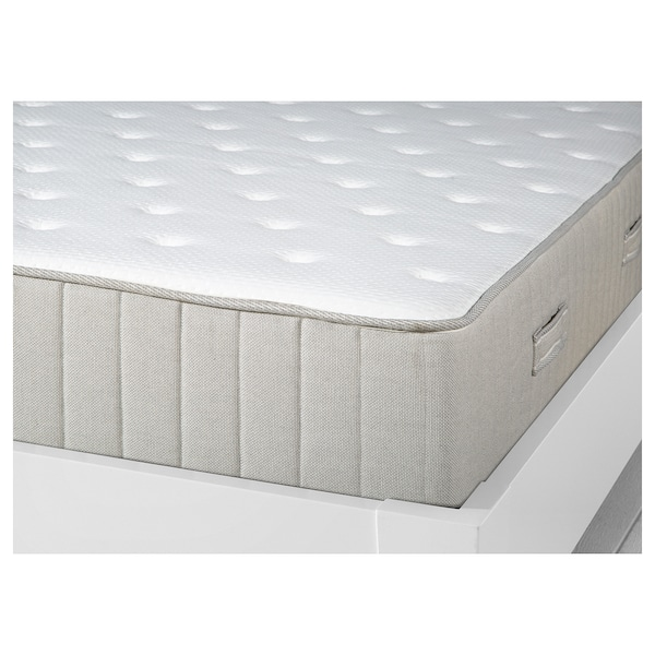 MJÖNDALEN Memory foam mattress, firm, 160x200 cm