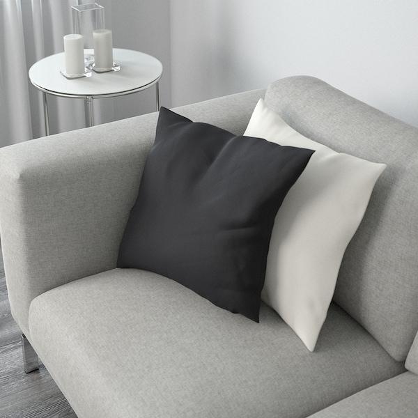 NOCKEBY 3-seat sofa - with chaise longue, right Tallmyra ...
