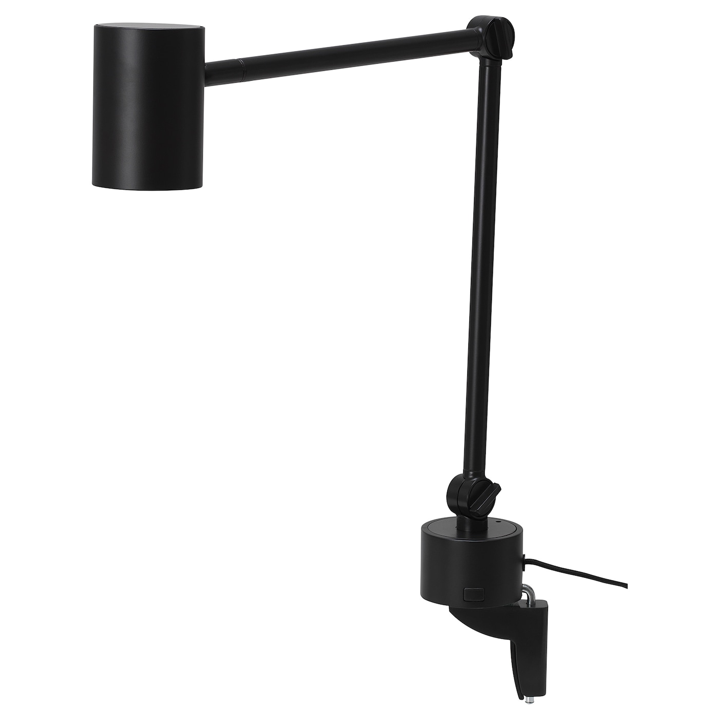 IKEA NYMÅNE work/wall lamp