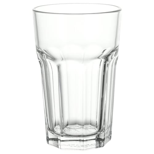 POKAL glass clear glass 14 cm 35 cl