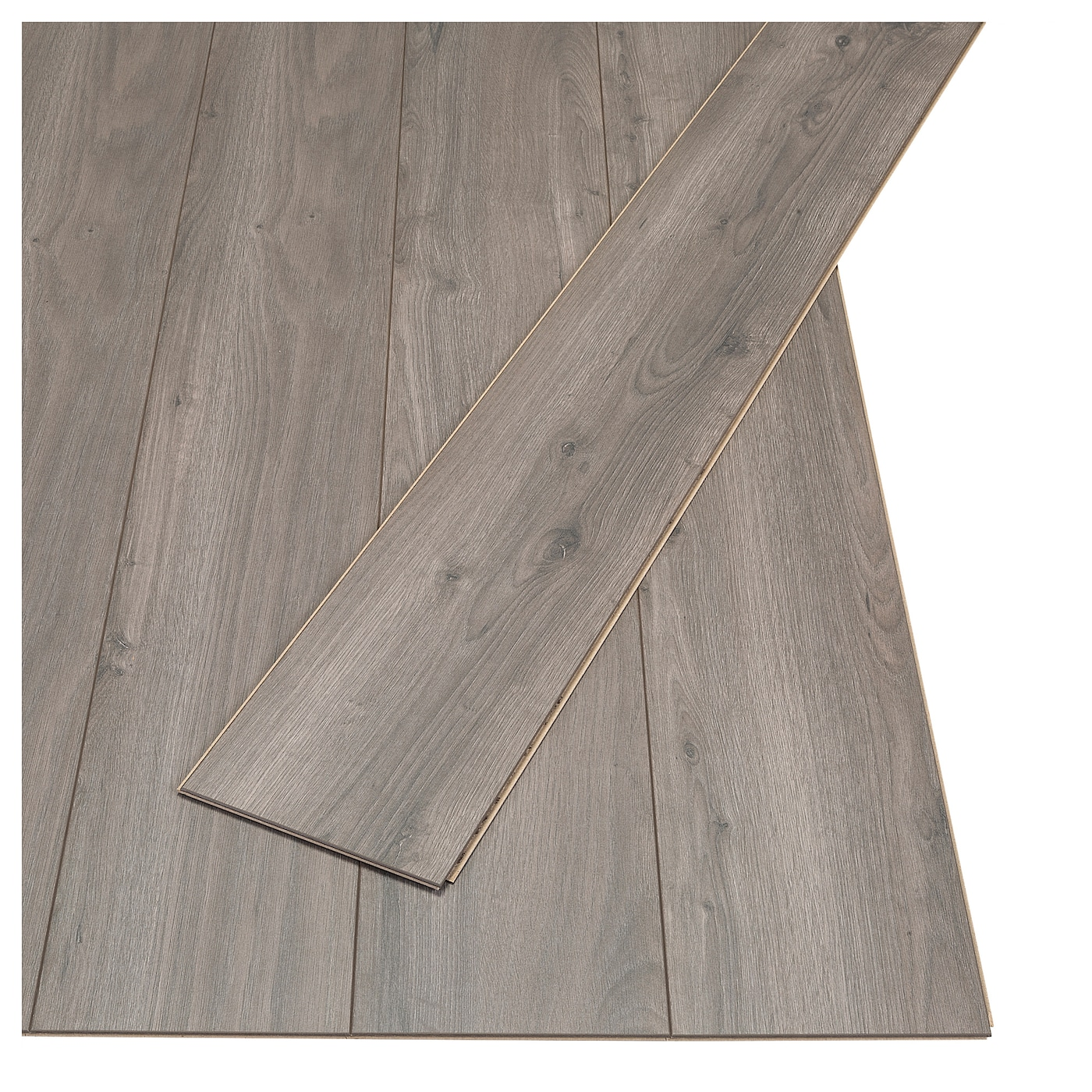 Ikea PrÄrie Laminated Flooring With System Is Easy To Lay No Adhesive Required