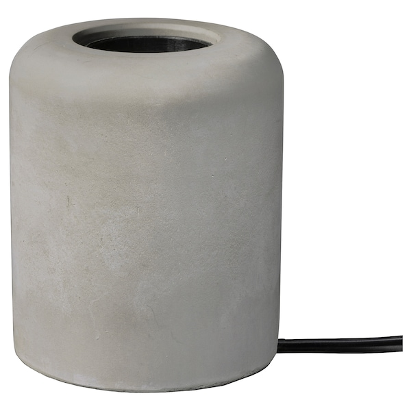 RÅSEGEL Table lamp