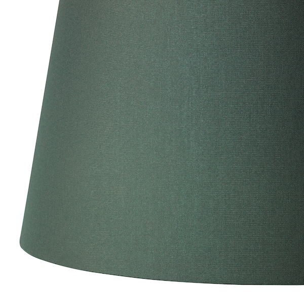 RYRA lamp shade dark green 44 cm