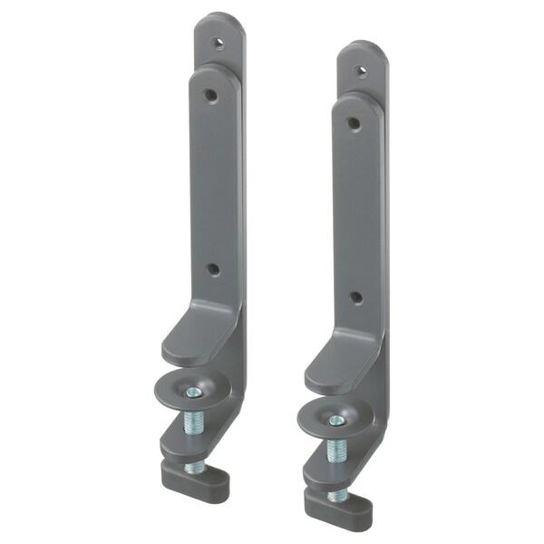SKÅDIS Connector, grey