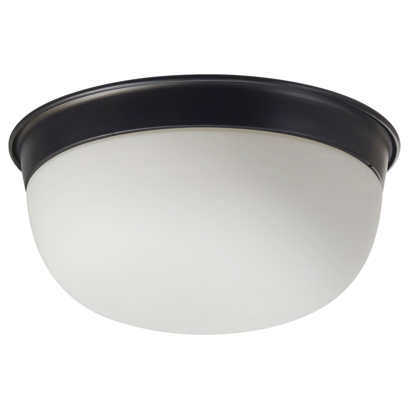 IKEA SKURUP ceiling/wall lamp Gives a good general light.