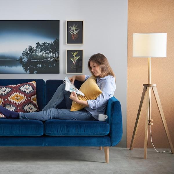 SMEDSTORP 2-seat sofa