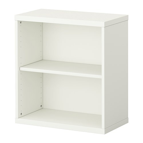 Stuva Wall Shelf White 60 X 30 X 64 Cm Ikea