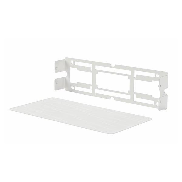SYMFONISK Bookshelf speaker wall bracket, white