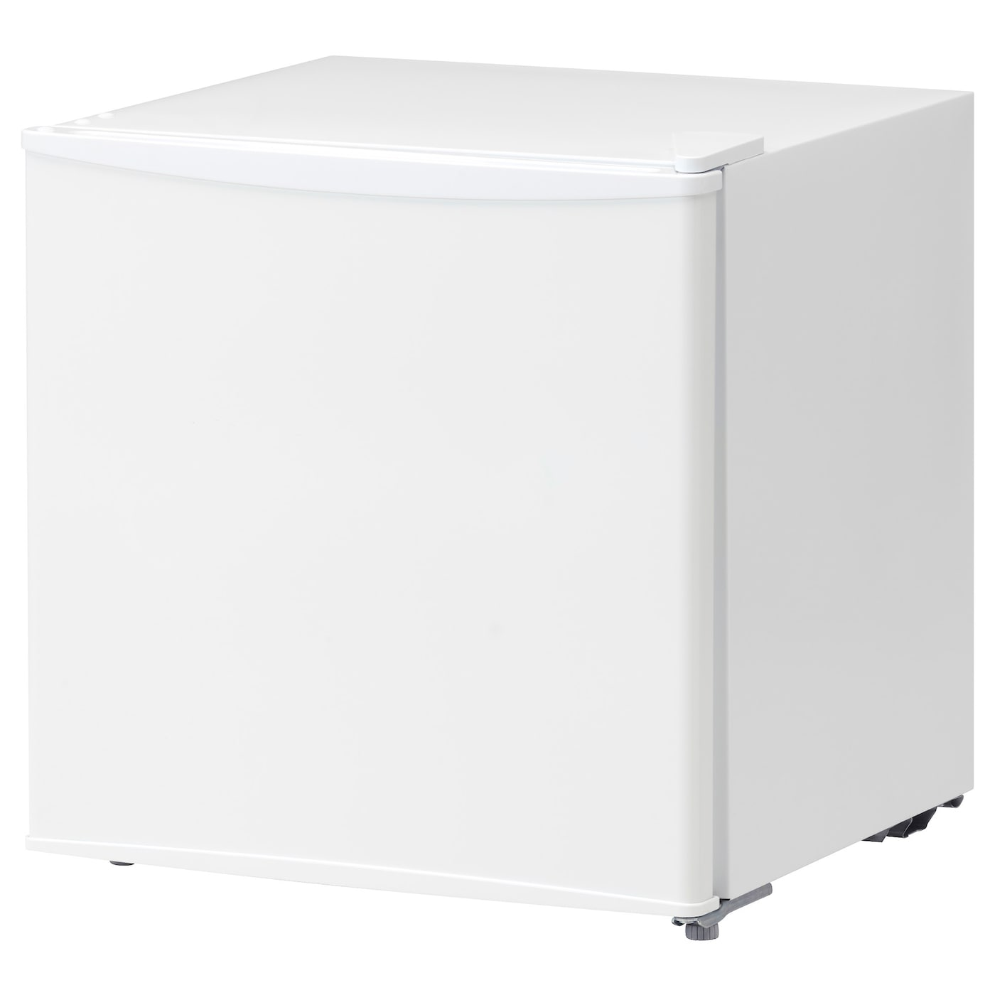 IKEA TILLREDA fridge A+ A small, free-standing fridge that fits easily into kitchens of all sizes.