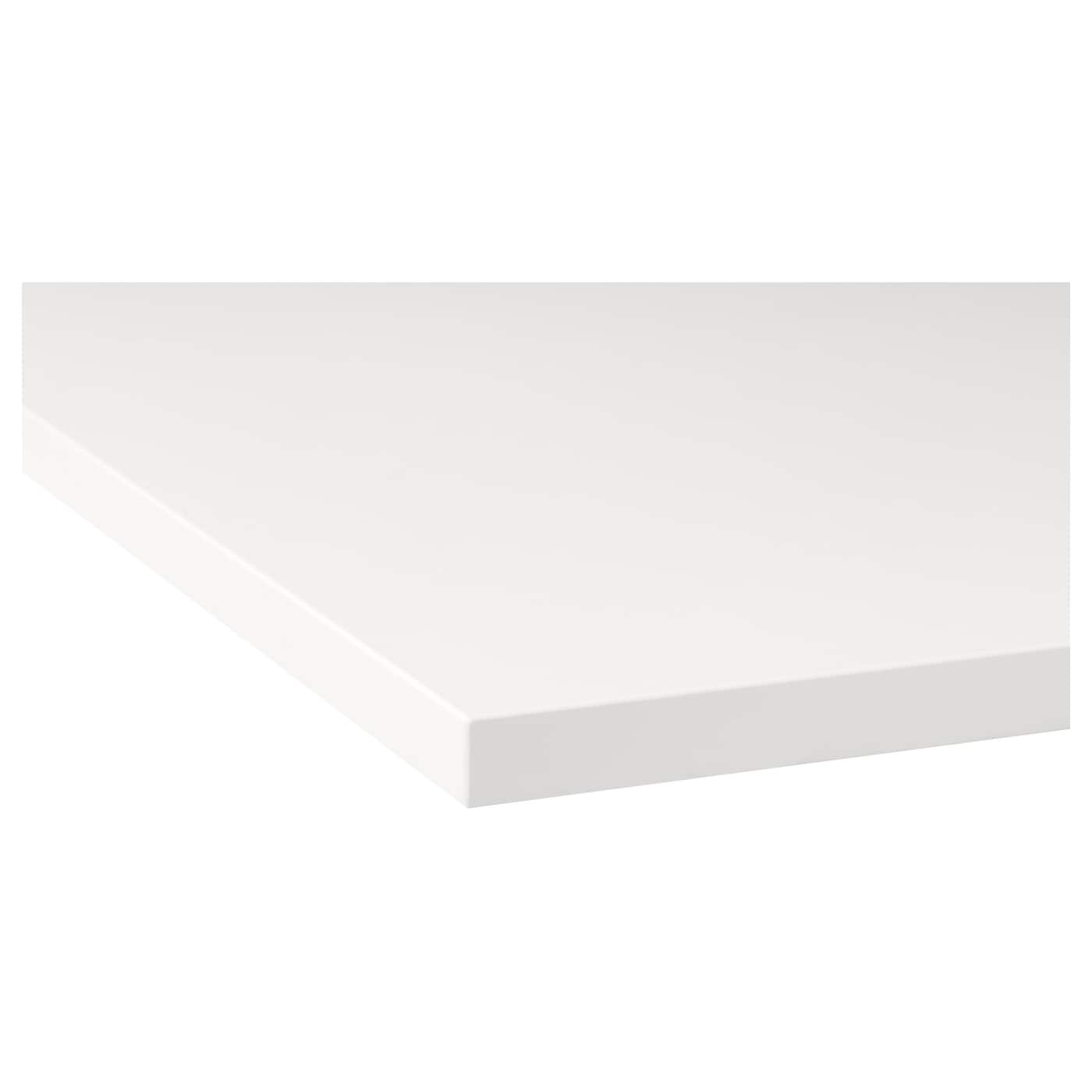 Tolken Countertop White 62 X 49 Cm Ikea