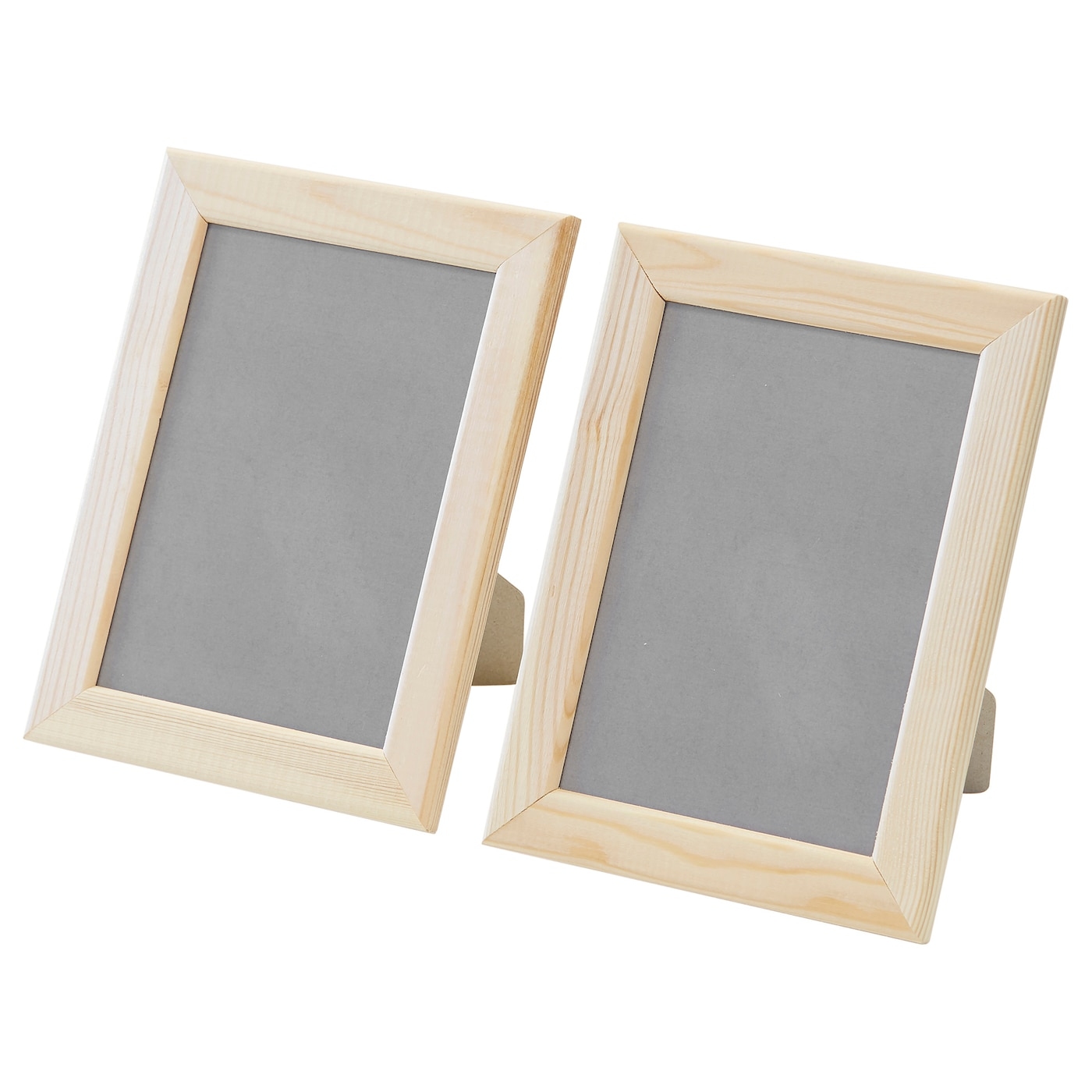 IKEA VANKIVA frame Available in different sizes.