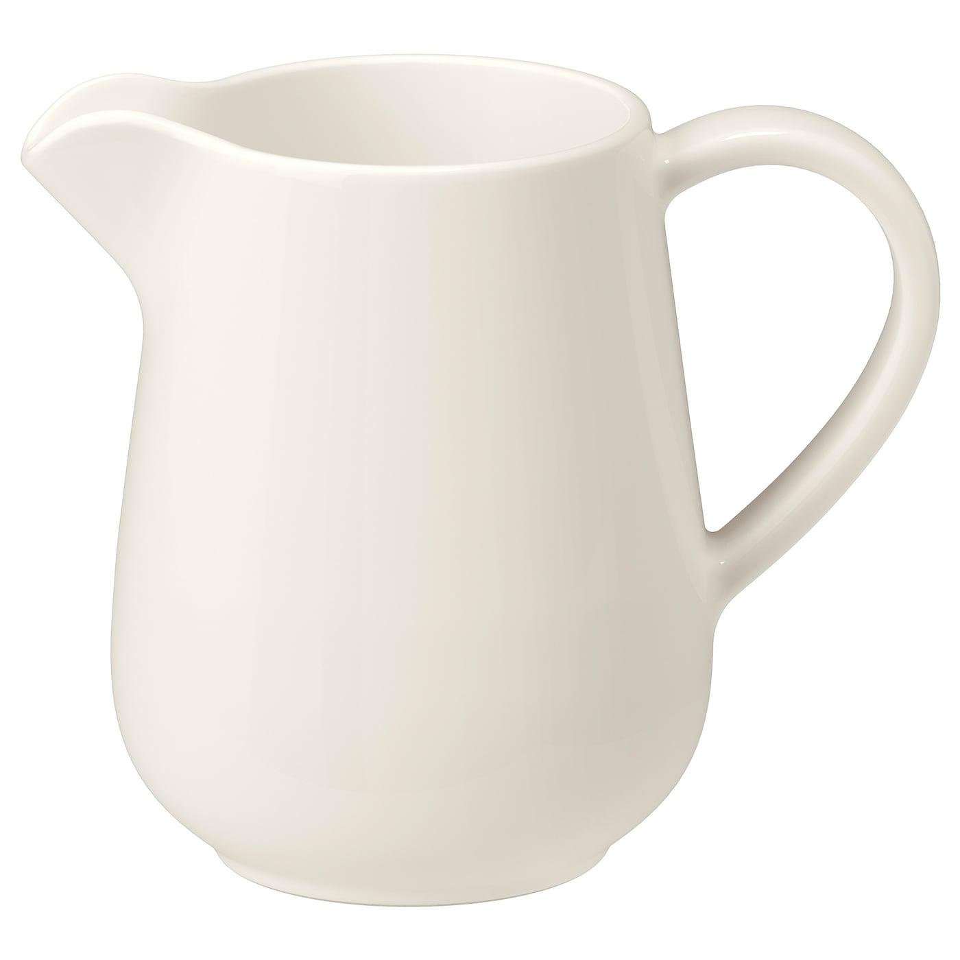 343e43e993ca VARDAGEN Mug Off-white 30 cl - IKEA