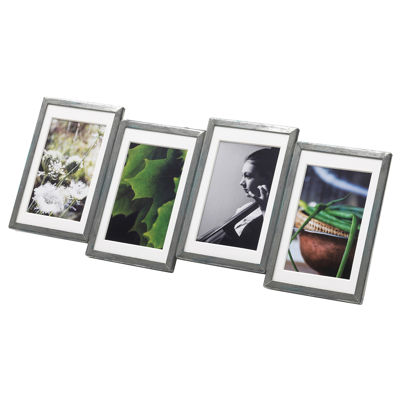 VIARED Collage frame for 4 photos - IKEA