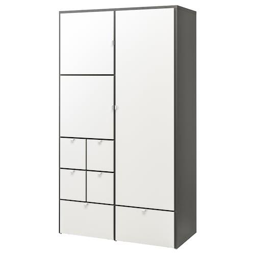 IKEA VISTHUS Wardrobe