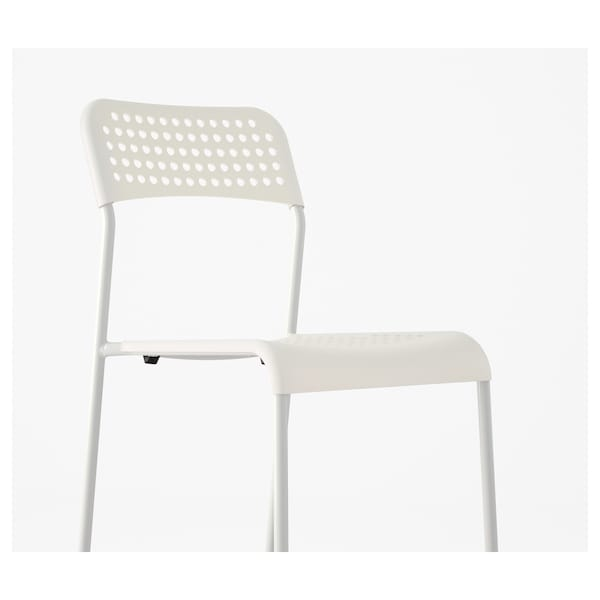 sillas metalicas ikea