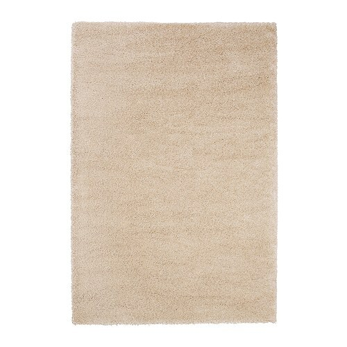 Dum alfombra pelo largo 133x195 cm ikea - Alfombra ninos ikea ...