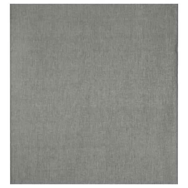 AINA Tela por metros, gris, 150 cm