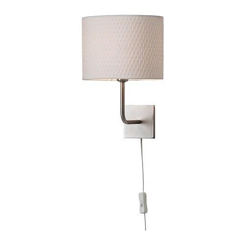 ALÄNG Lámpara de pared - IKEA