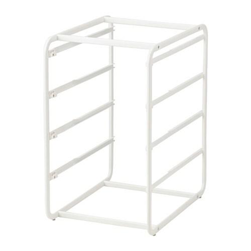 Algot estructura 70 cm ikea - Ikea appendiabiti da parete ...