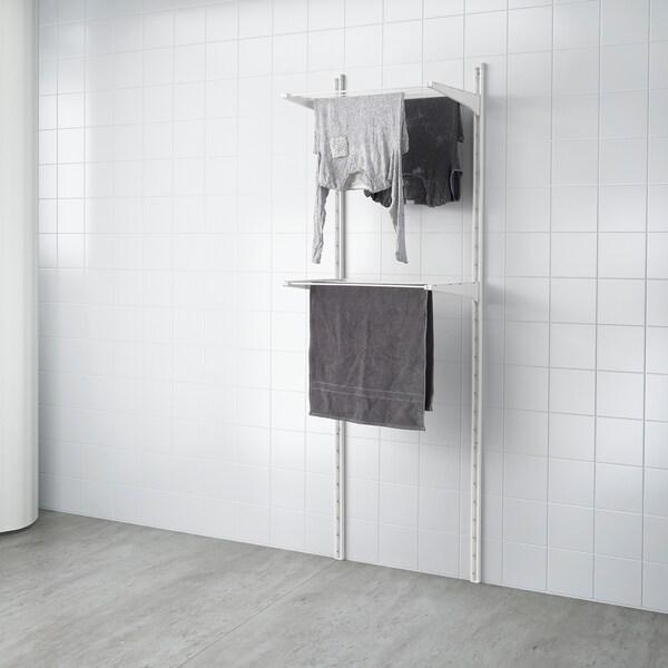 IKEA ALGOT Riel susp/tendedero