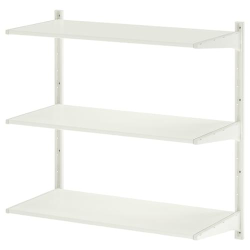 Organizadores de Ropa ALGOT Sistema IKEA