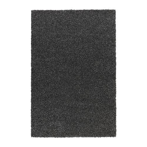 Alhede alfombra pelo largo 133x195 cm ikea - Ikea catalogo alfombras ...