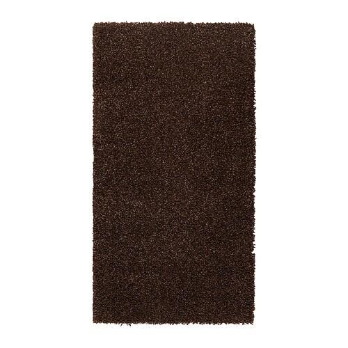 Alhede alfombra pelo largo 80x150 cm ikea - Alfombras pequenas ikea ...