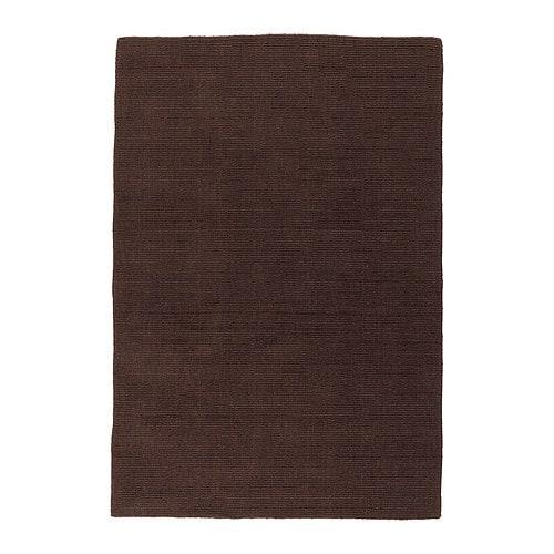 ALMSTED Alfombra, pelo corto Mu00e1s ofertas en IKEA Al ser de pura lana ...
