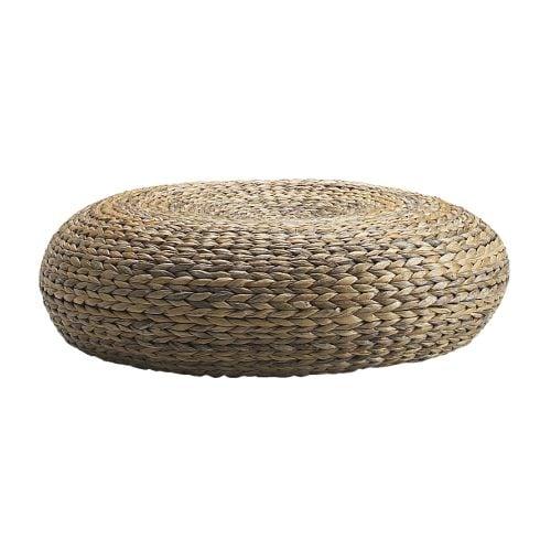 ALSEDA Taburete  diámetro del asiento: 60 cm altura del asiento: 18 cm