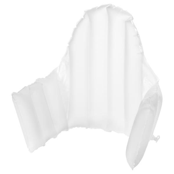 ANTILOP Cojín de soporte, blanco