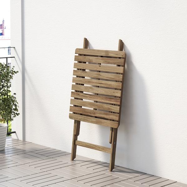 IKEA ASKHOLMEN Mesa jardín