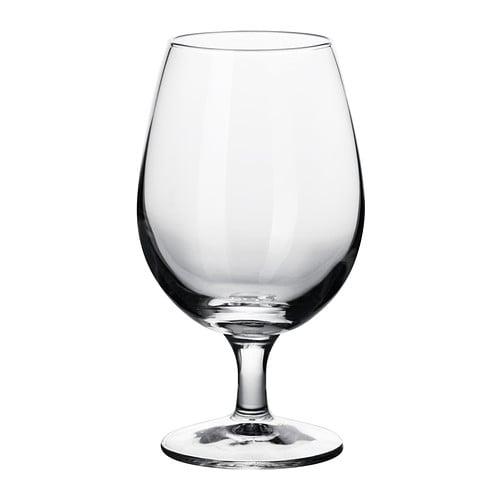 Tr v rd copa de cerveza ikea for Copa cerveza